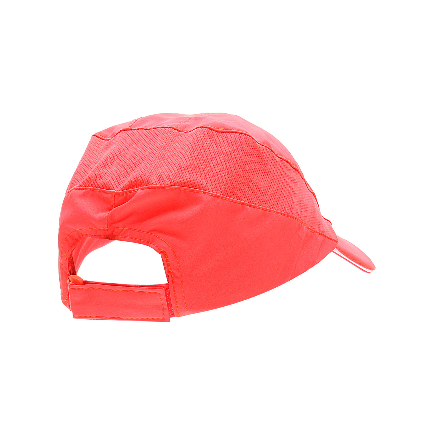 Lotto Tennis Cap - Fiery Coral