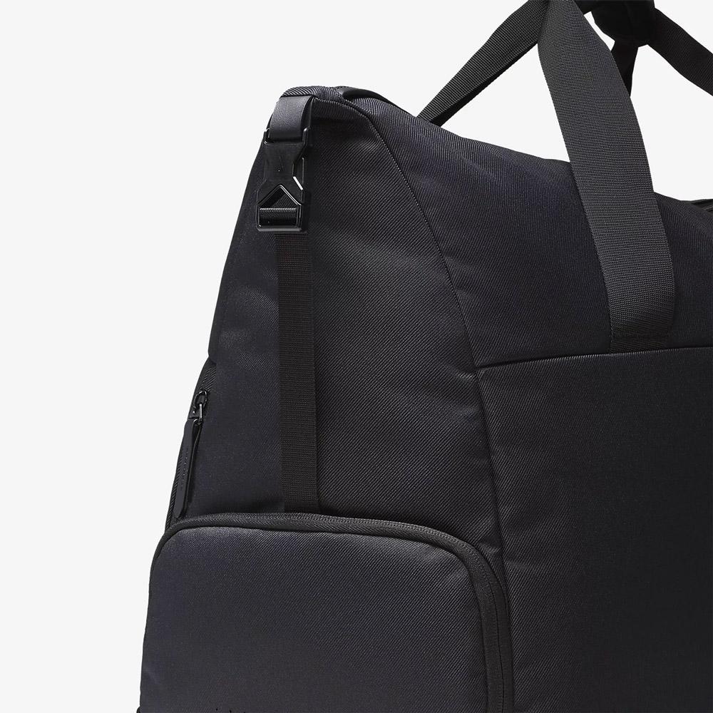 Nike Court Advantage Tennis Duffel Bag - Black a5832cd2a4