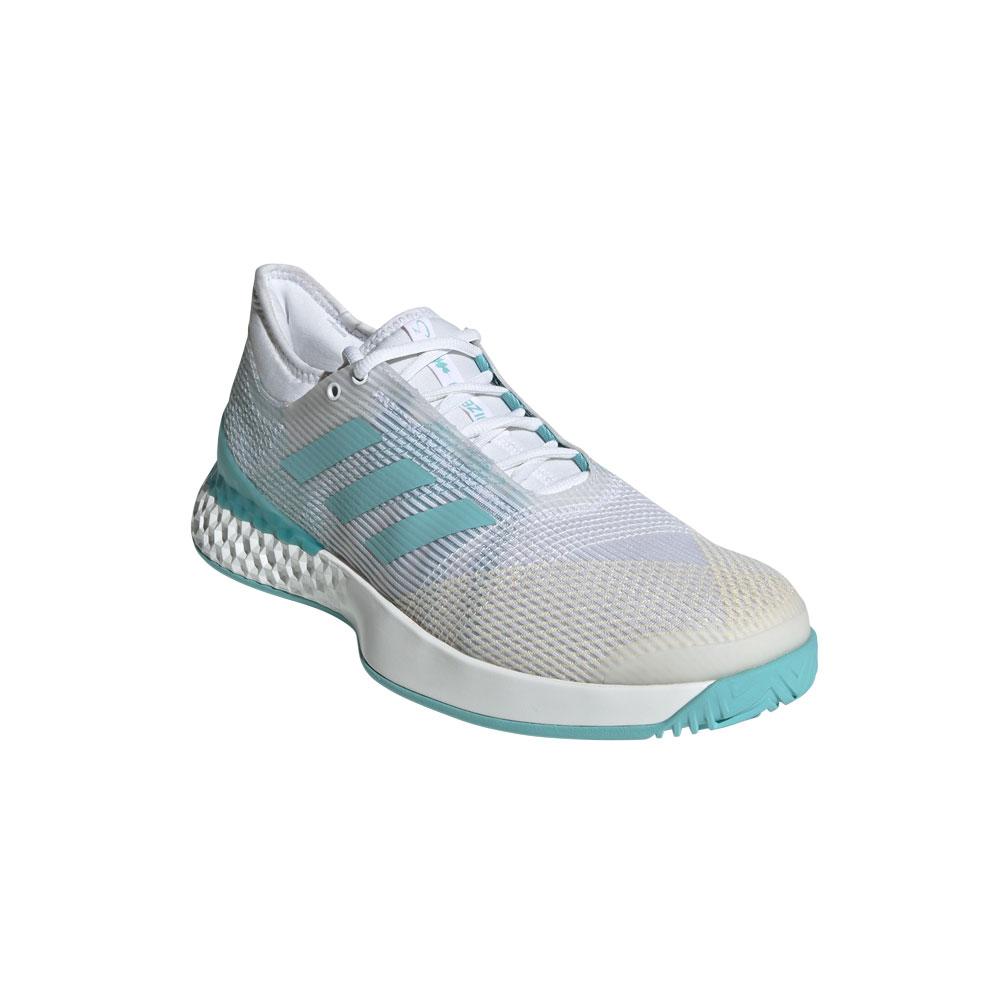 quality design cb4ed 12ab8 Adidas Adizero Ubersonic 3 Parley