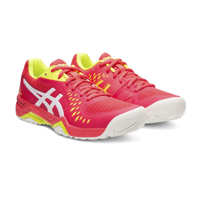 scarpe asics da tennis donna