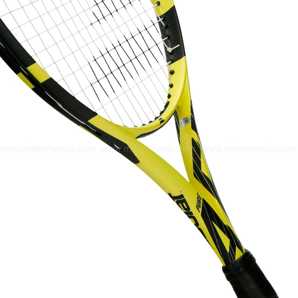 Babolat Pure Aero Team 2019 Racchetta Tennis