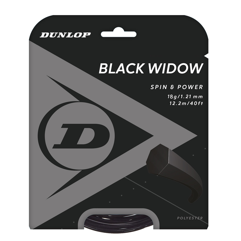 Black Widow 1.21 Set 12 m