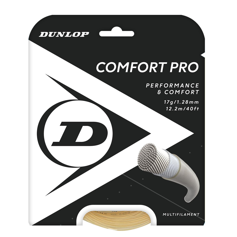 Dunlop Comfort Pro 1.28 Set 12 m - Natural