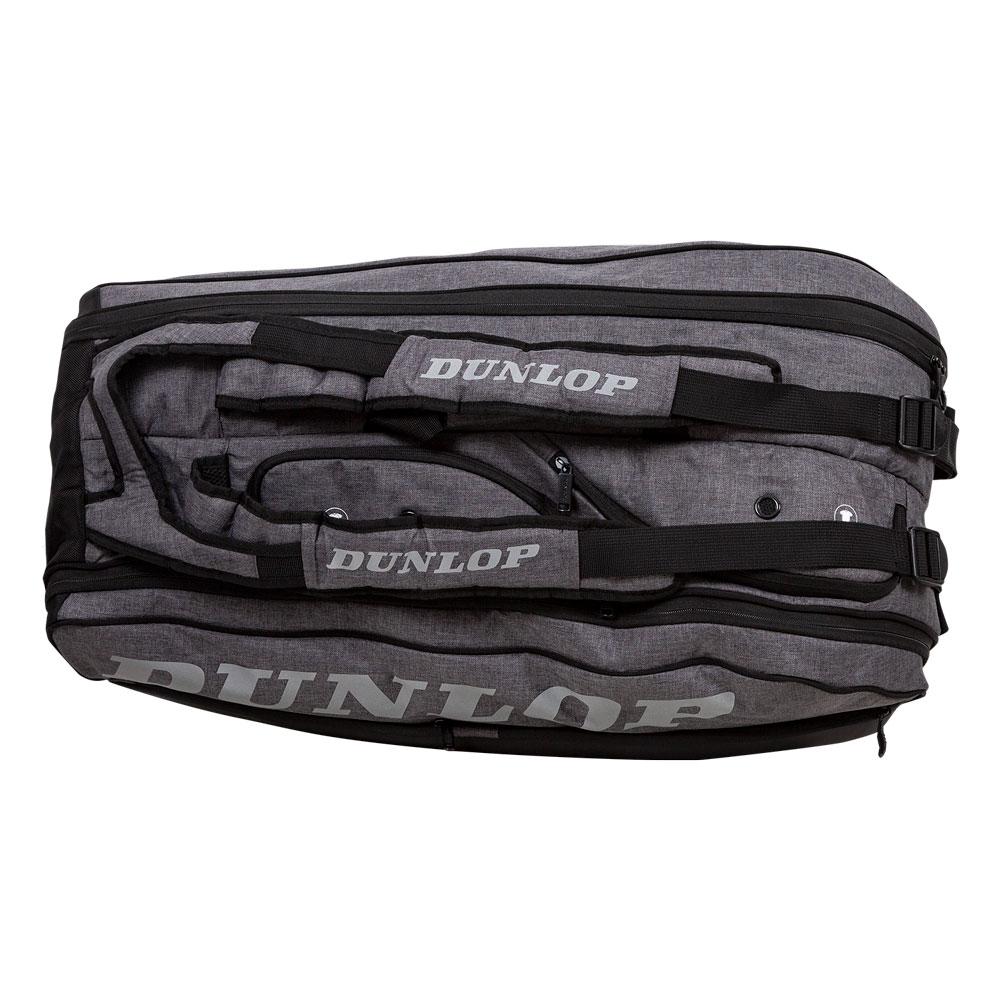 Dunlop CX Performance x 9 Thermo Bag - Black/Grey