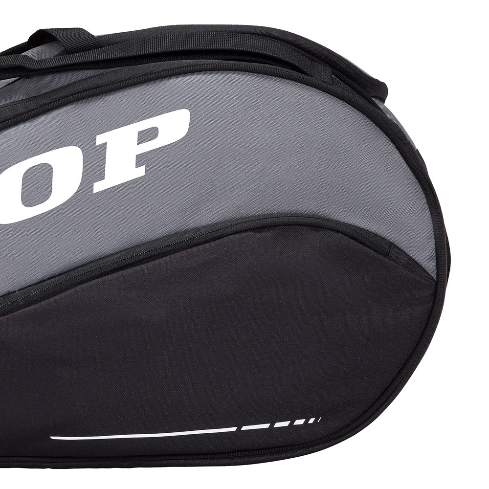 Dunlop CX Team x 12 Bag - Black/Grey