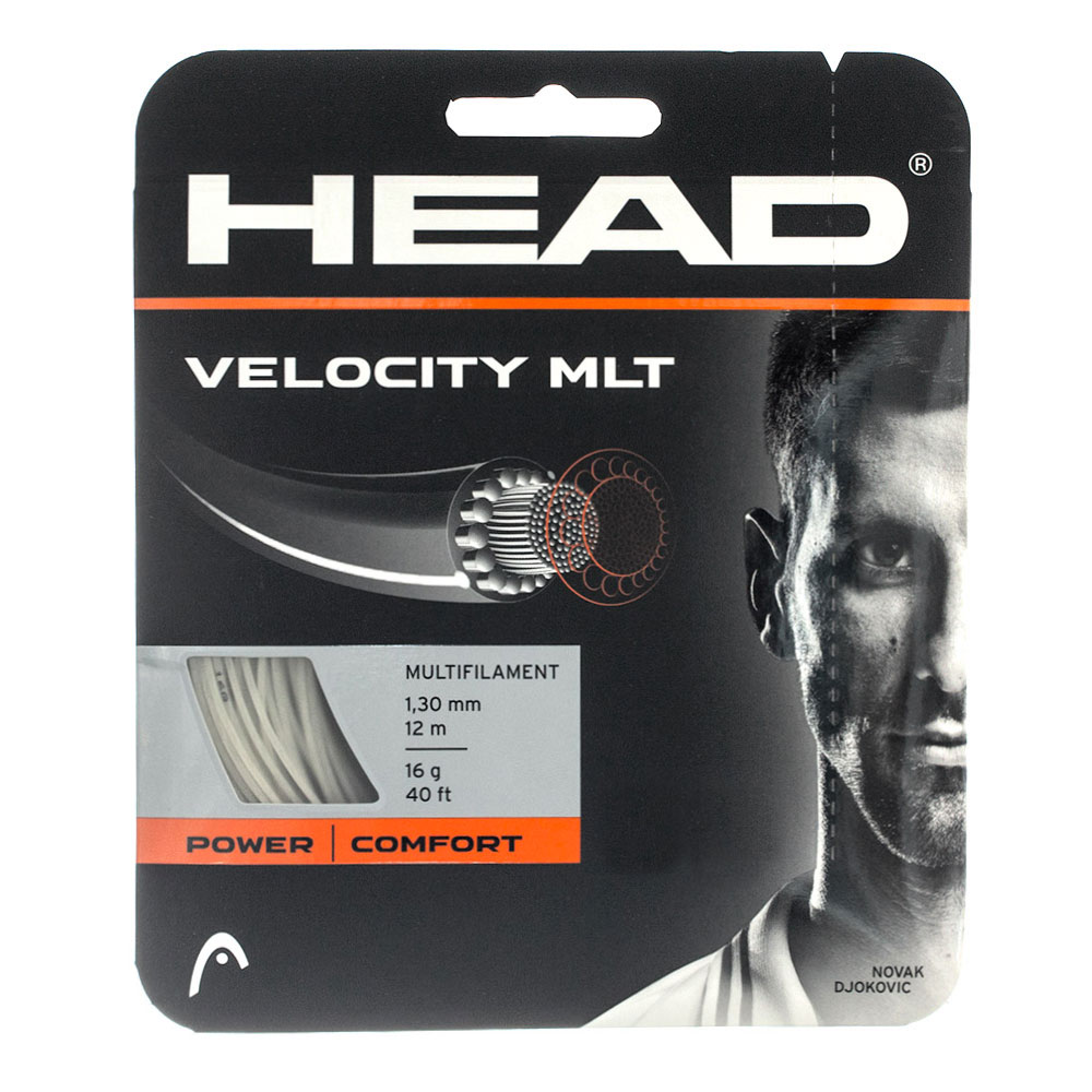 Head MultiPower Velocity 1.30 12 m Set - Natural