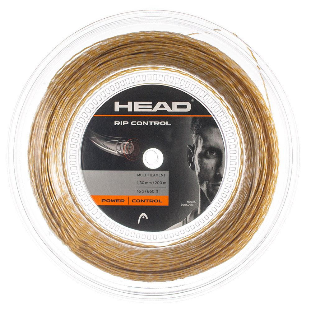 Head Rip Control 1.30 200 m Reel - Natural/White