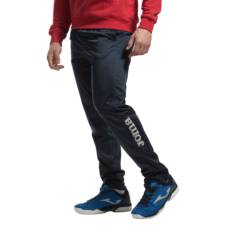 Joma Champion Iv Pantalones De Tenis Hombre Navy