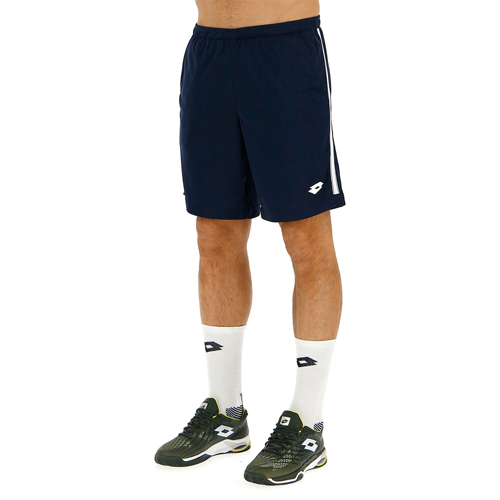 Lotto Teams 9in Shorts - Navy