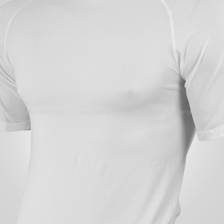 Mico Lightskin T-shirt - White