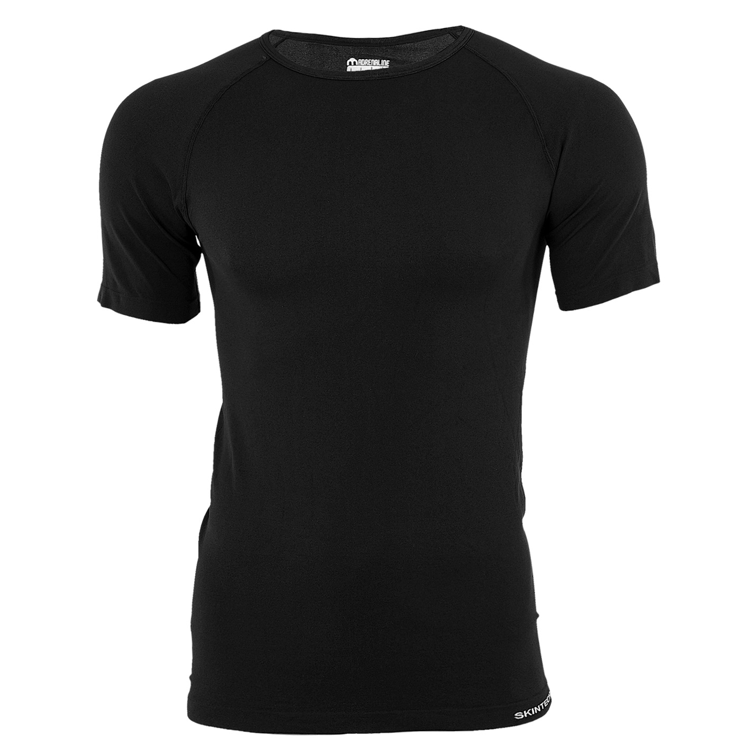 Mico Lightskin T-shirt - Black