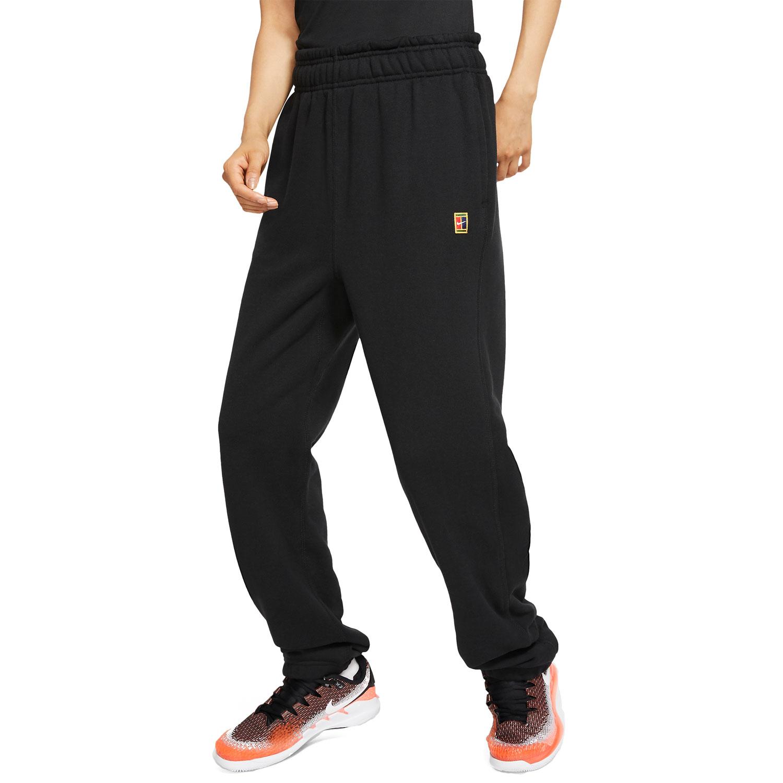 Nike Heritage Pants - Black/White