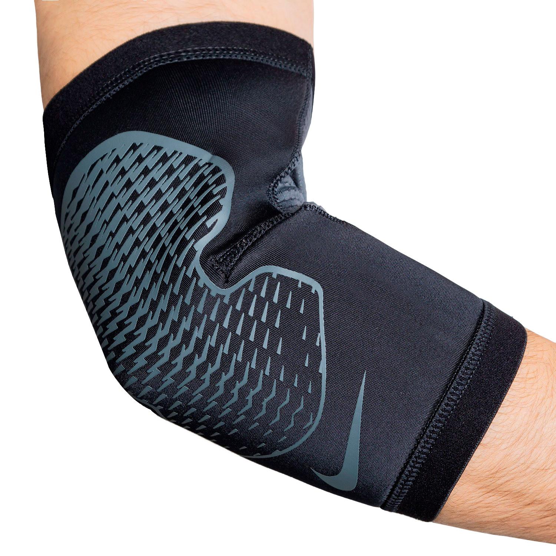 jó szolgáltatás legjobb minőség legjobb Nike Pro Hyperstrong 3.0 Elbow Sleeve - Black