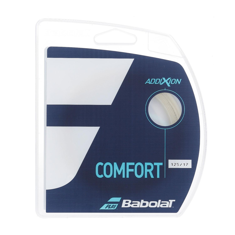 Babolat Addixion 1.25 Set 12 m - Natural