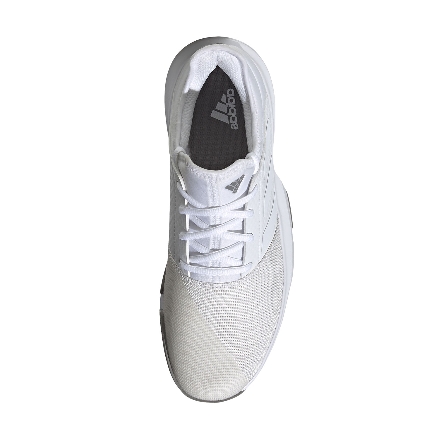 Adidas GameCourt - Ftwr White/Dove Grey
