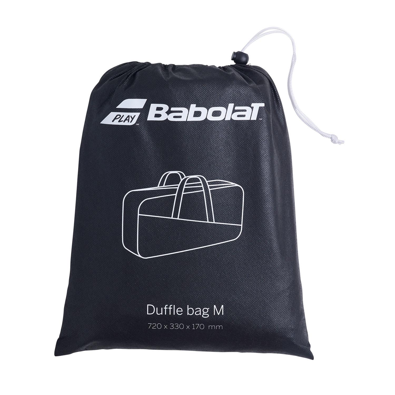 Babolat Classic M Duffle - Black