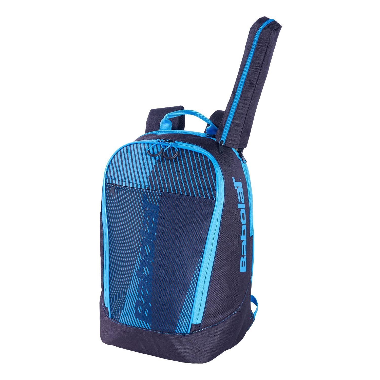 Babolat Club Backpack - Black/Blue