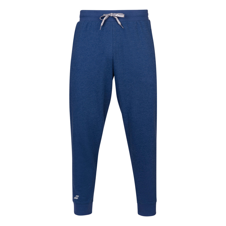 Babolat Exercise Pants Junior - Estate Blue Heather