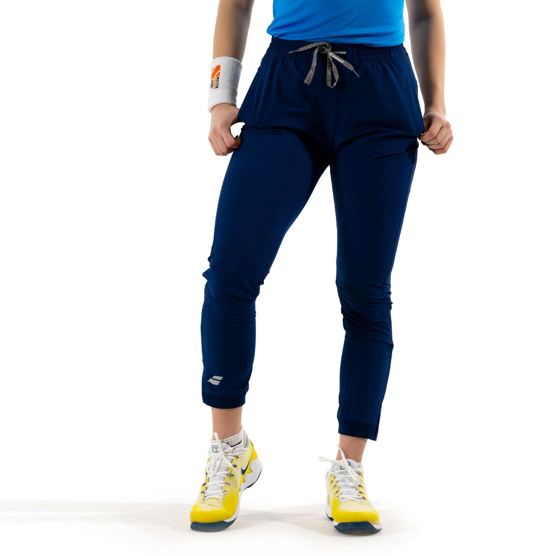 Babolat Play Pants - Estate Blue