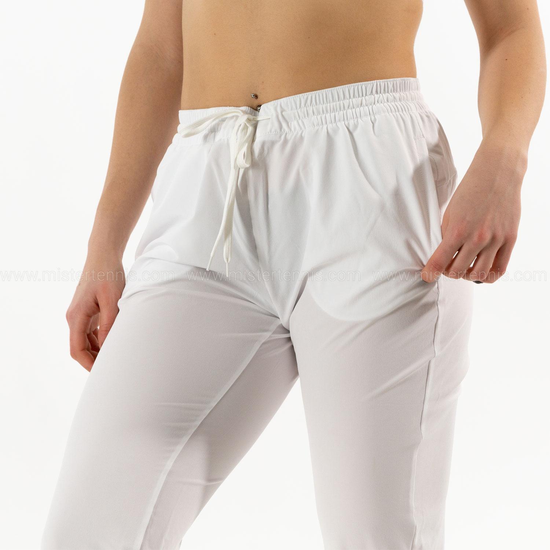 Babolat Play Pants - White