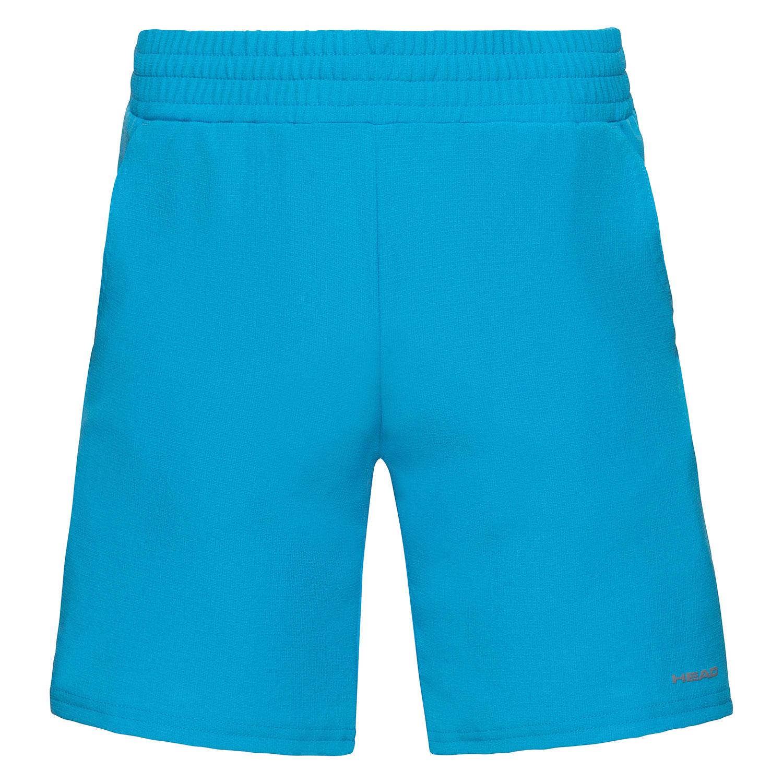 Head Brock 7in Shorts Boy - Electric Blue