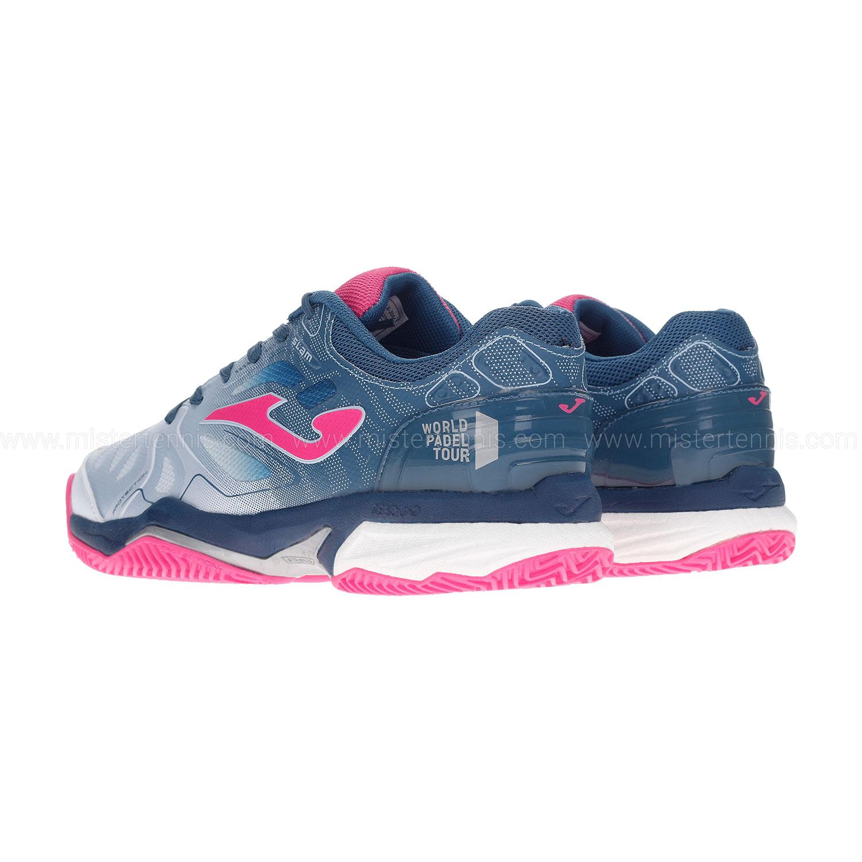 Zapatillas de Tenis para Mujer Joma T Slam Lady 2004 Clay