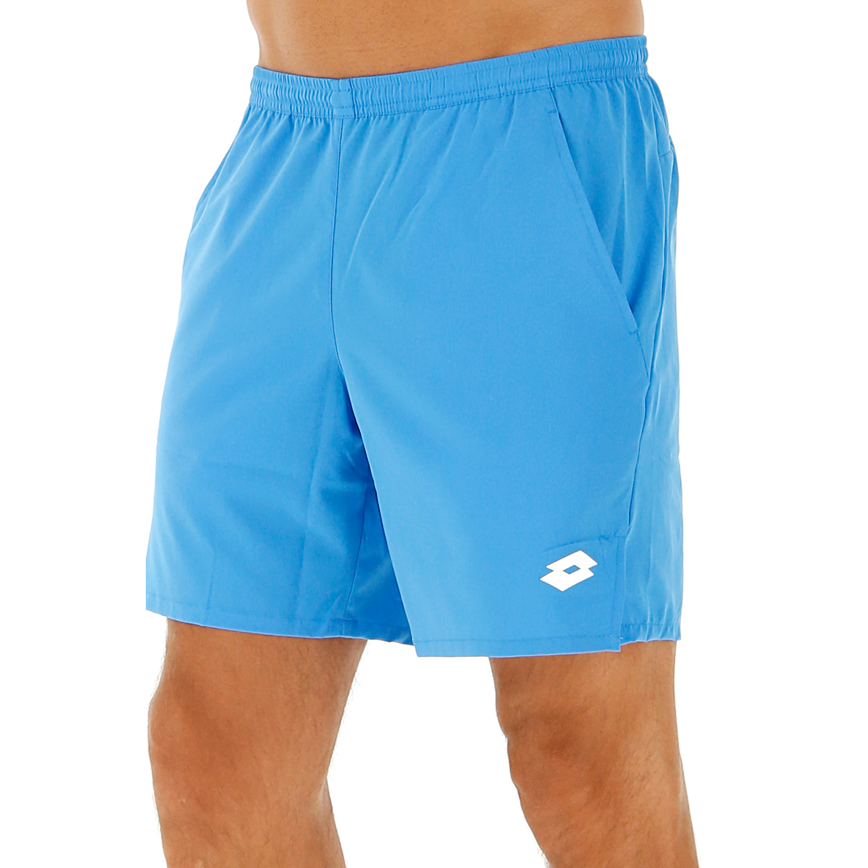 Lotto Top Ten II 7in Shorts - Diva Blue