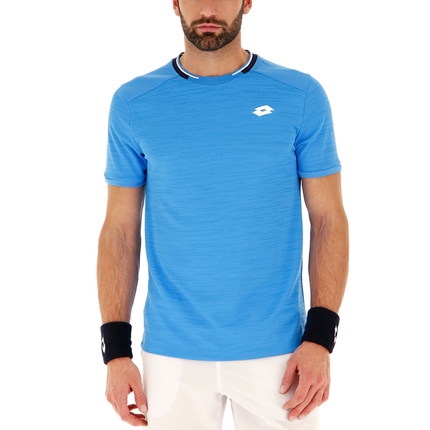 Lotto Top Ten Camiseta - Diva Blue
