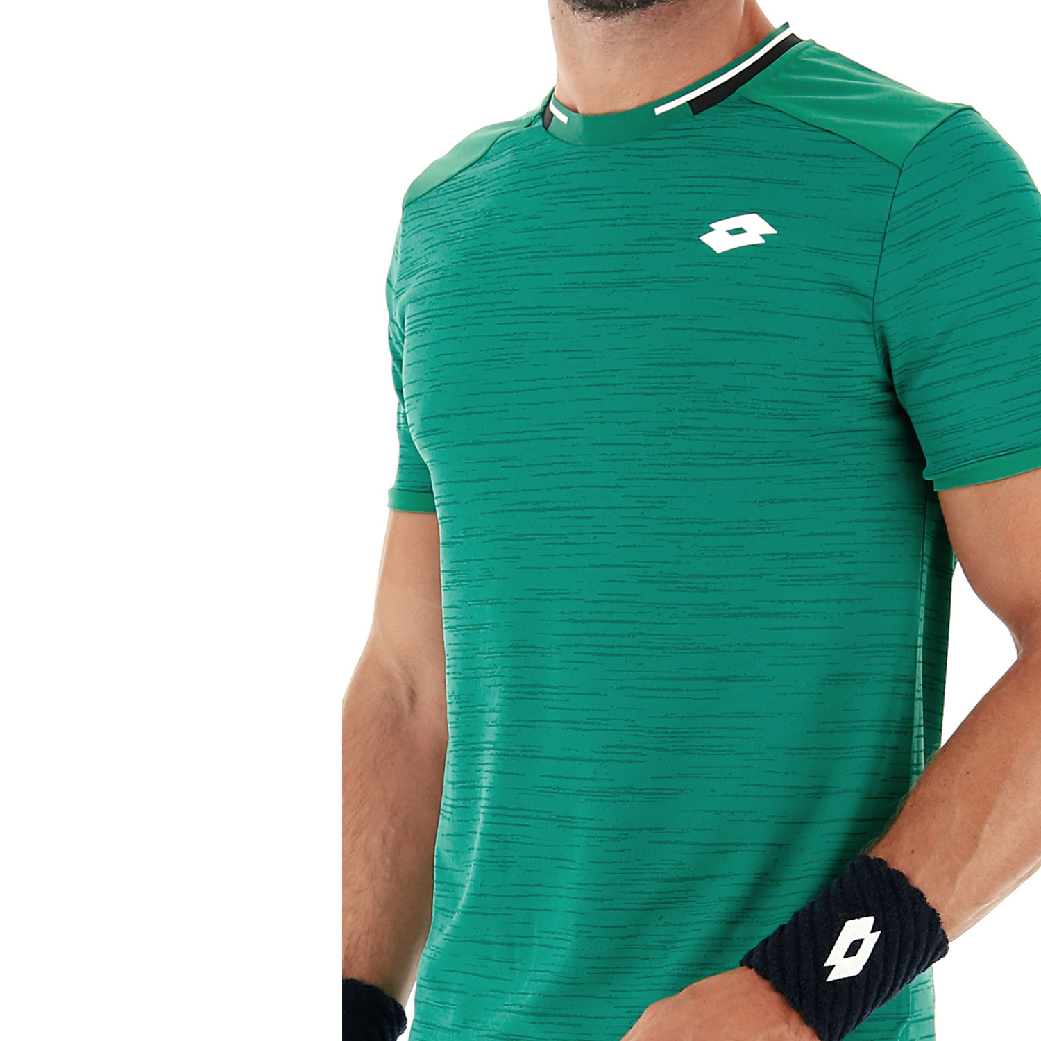 Lotto Top Ten Camiseta - Garden