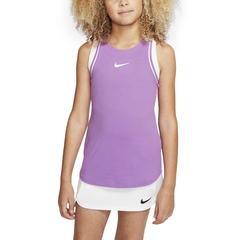 completi tennis 12 anni bambina nike