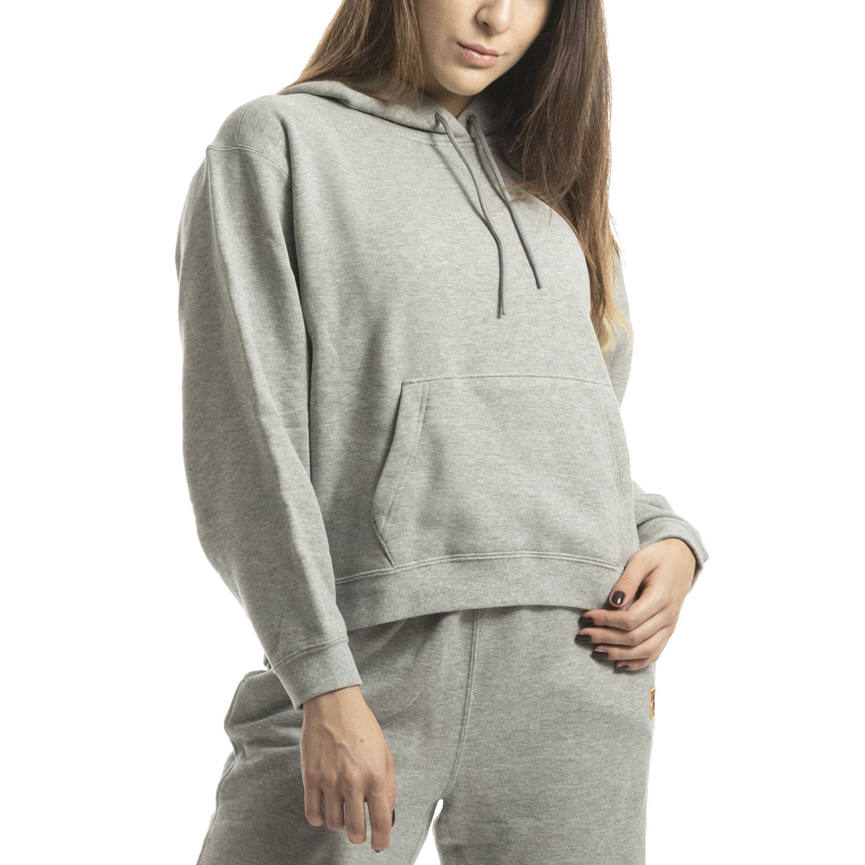 apenas Pedir prestado Tulipanes  Nike Heritage Sudadera de Tenis Mujer - Dark Grey