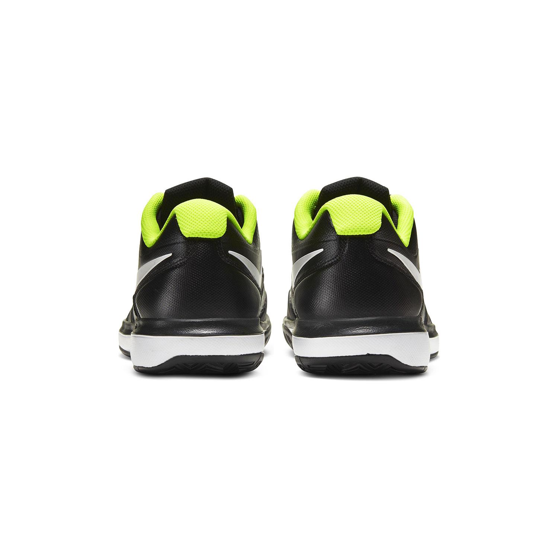 Nike Air Zoom Prestige HC - Black/White/Volt