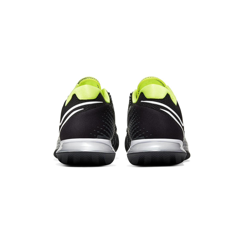 Nike Zoom Vapor Cage 4 Clay Men's Tennis Shoes BlackWhite  mqiSaZ