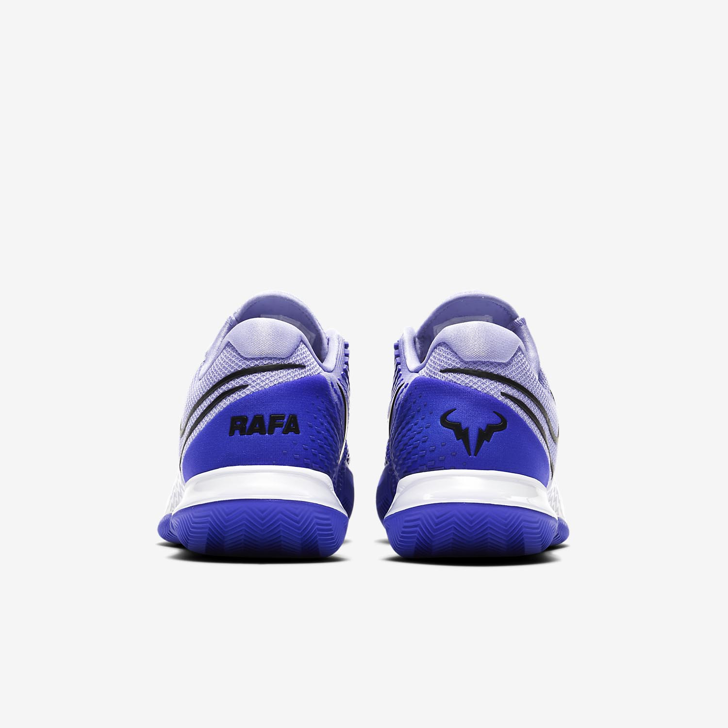 Nike Air Zoom Vapor Cage 4 Clay Purple PulseBlackPersian VioletWhite
