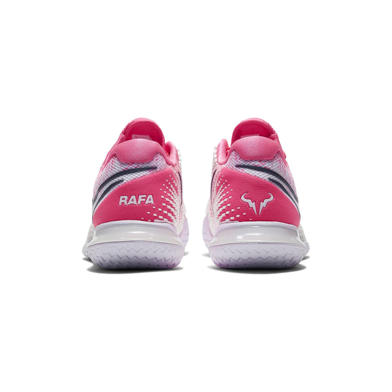 Nike Air Zoom Vapor Cage 4 HC - Digital Pink/Gridiron/White