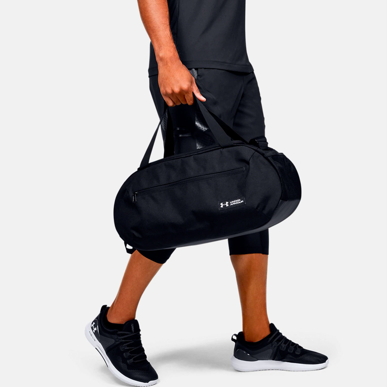 Under Armour Roland Small Duffle - Black