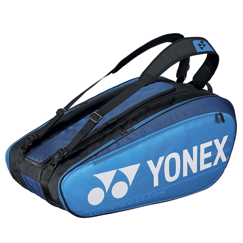Yonex Pro x 12 Bag - Deep Blue
