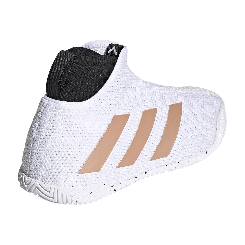 Adidas Stycon - Ftwr White/Copper Met/Core Black