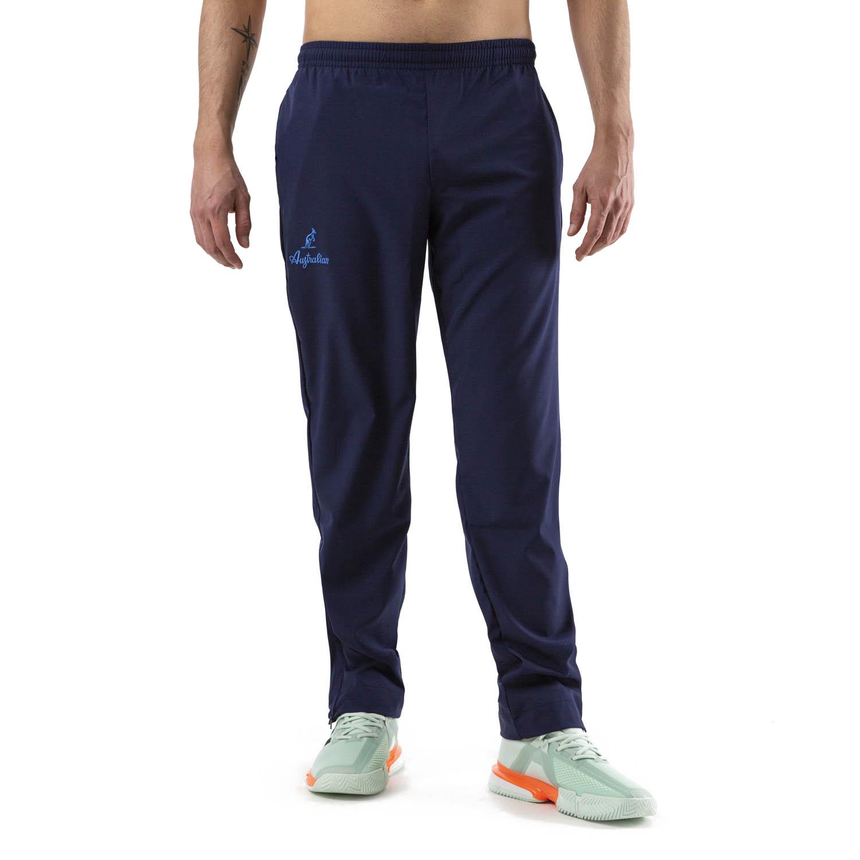 Australian Slam Pantalones - Blu Cosmo
