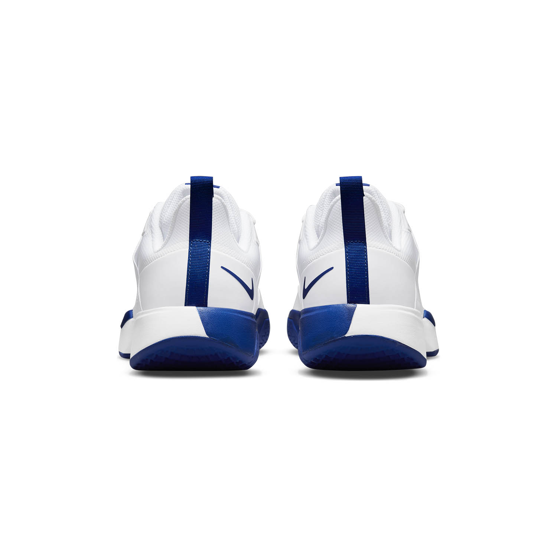 Nike Vapor Lite HC - White/Hyper Blu