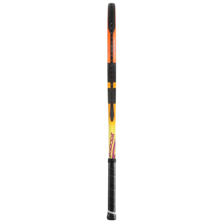Babolat Pure Aero Rafa - Yellow/Orange/Purple