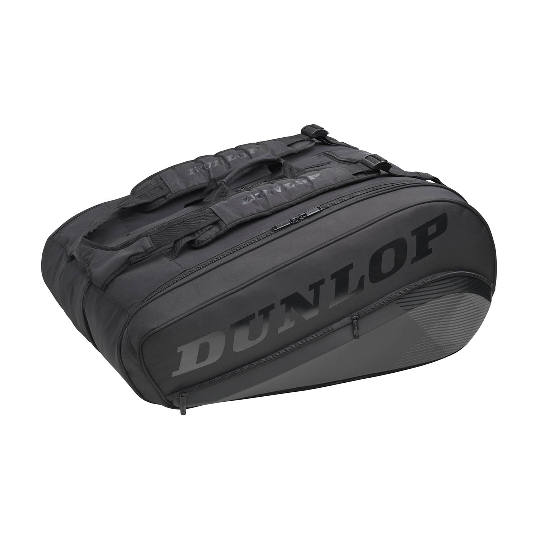 Dunlop CX Performance x 12 Thermo Bag - Black