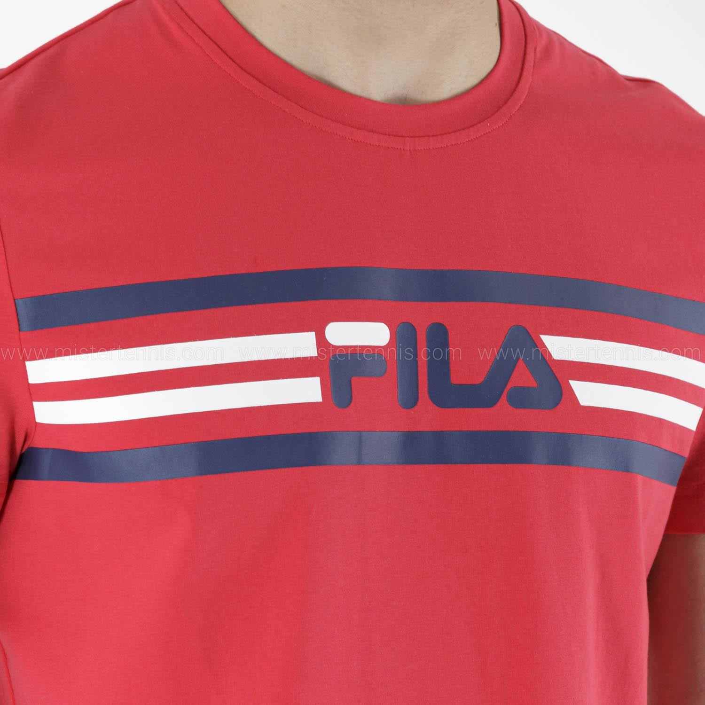Fila Nicky T-Shirt - Red