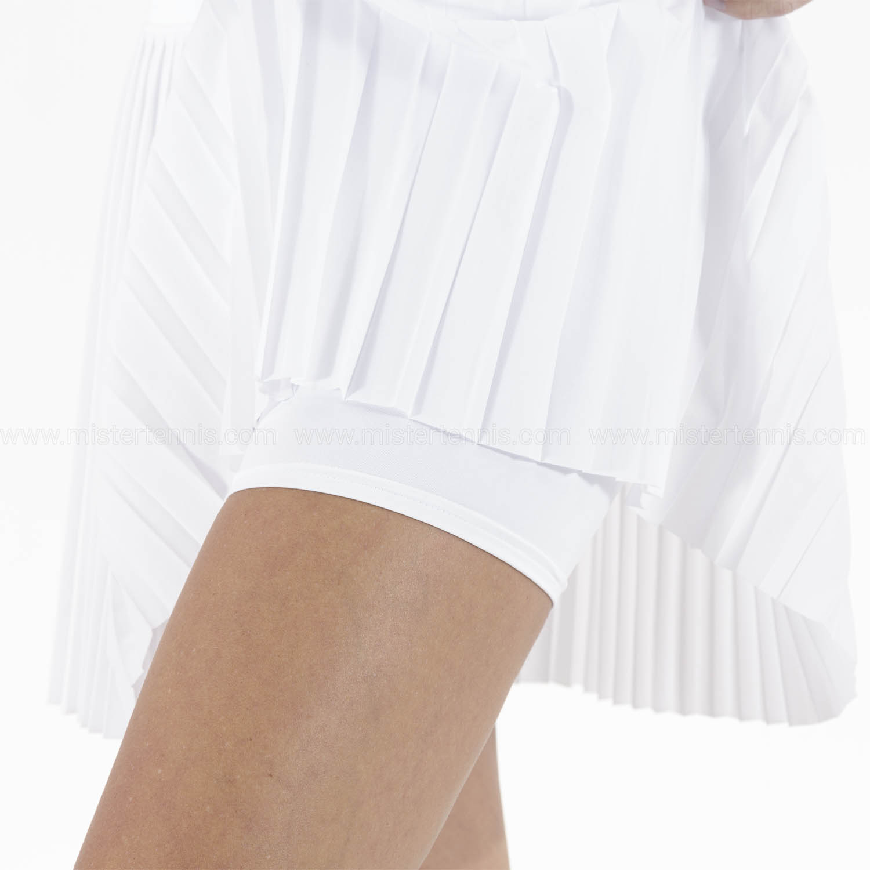 Head Performance Dress - White