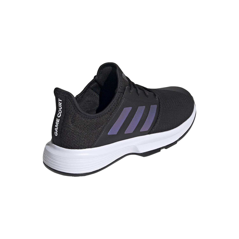 Adidas GameCourt - Core Black/Ftwr White