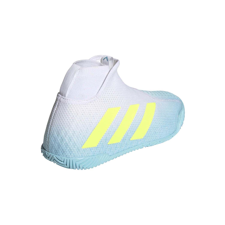 Adidas Stycon - Hazy Sky/Solar Yellow/Ftwr White