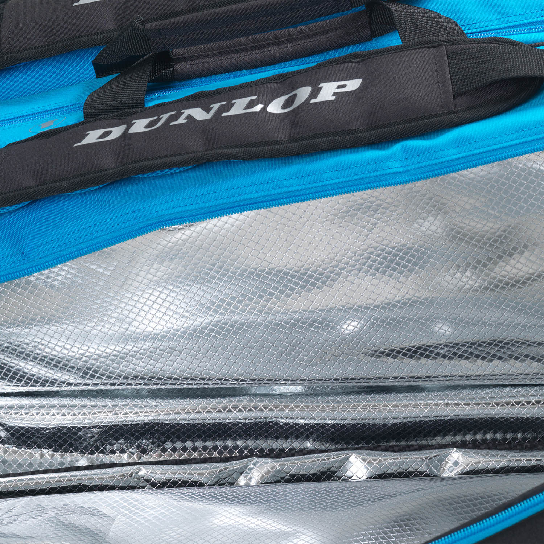 Dunlop FX Performance Thermo x 12 Bag - Black/Blue
