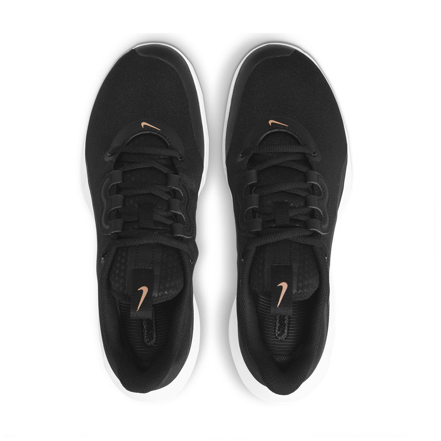 Nike Air Max Volley - Black/Mtlc Red Bronze/White
