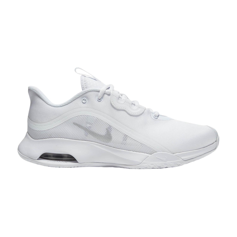 Nike Air Max Volley - White/Metallic Silver