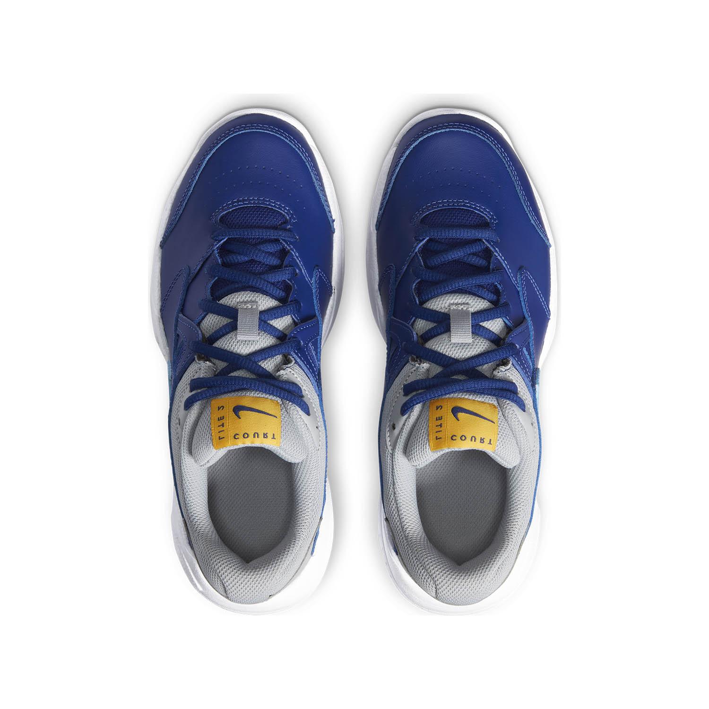 Nike Court Lite 2 Boy - Deep Royal Blue/Coast/Light Smoke Grey